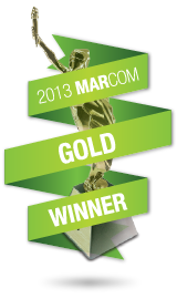 2013 Marcom Gold Site Bug